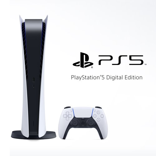 PS5  PlayStation 5 디지털 에디션