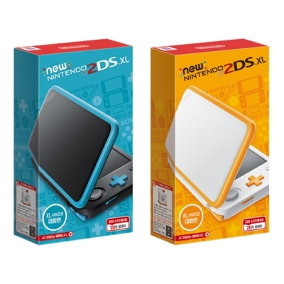 [닌텐도] New 2DS XL